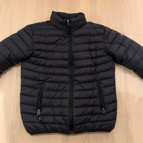 Overgangs jakke, næsten ikke brugt