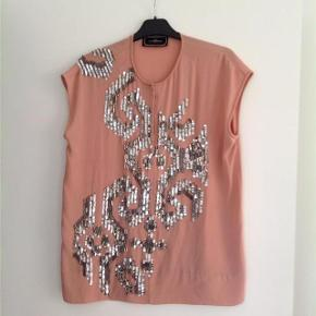 Super smuk bluse, nypris 2999