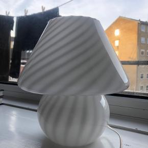 Murano bordlampe