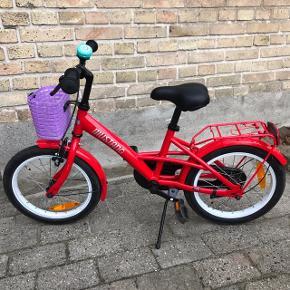"""Mustang cykel 16"""""""