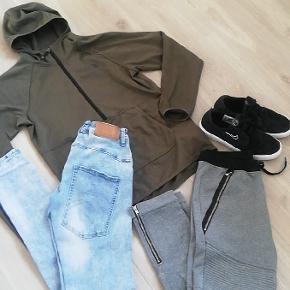 North Face tøjpakke