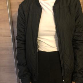 Vendbar jakke