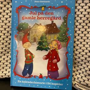Rigtig god julebog til børn  Fejler intet