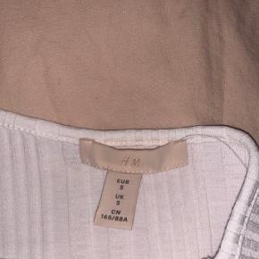 H&M one shoulder top