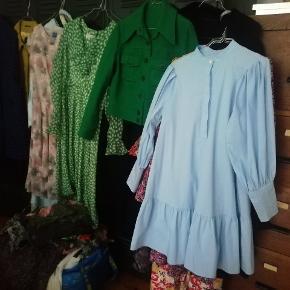 One Vintage tøj