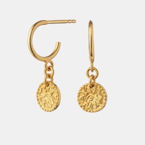 Sælger ÉN Mathilde-ørering fra maanesten, da jeg desværre har mistet den anden 🤠 Np for begge var 400 kr Sælges for 100 kr 🌸