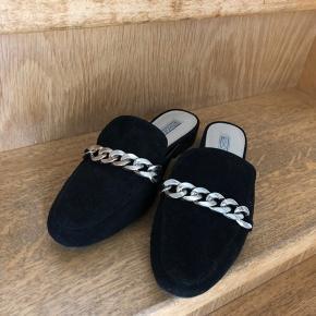 Sælger disse søde loafers. De er aldrig brugt, kun prøvet på 1 enkelt gang :)