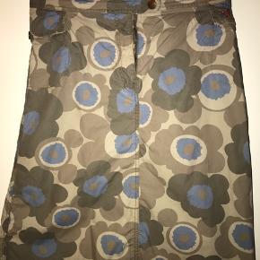 Donaldson nederdel