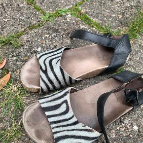 Gidigio sandaler