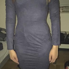 Soda kjole