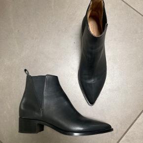 Pomme d´Or støvler