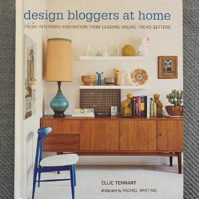 Design Bloggers at Home - interiør inspirationsbog 💙