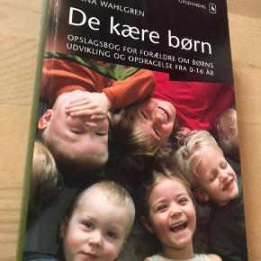 Fin opslagsbog om alt fra børns udvikling til opdragelse.