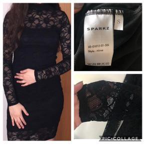 BYD! NP:350kr Ny kjole kun brugt en gang