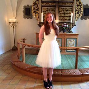 Lilly Galla & bryllup