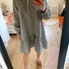 Mega fin kjole fra Boii. Den er aldrig brugt og fremstår derfor som ny. Np 450. Mp 250