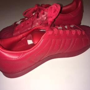 Skoene er købt for længe siden, men eftersom jeg ikke kunne passe dem har de bare været derhjemme og samlet støv