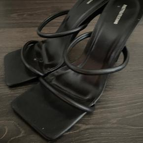 PrettyLittleThing heels