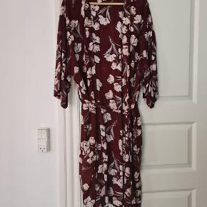 Minimum kimono