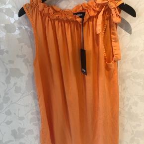 Orange Top fra  Define