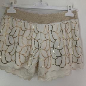 Super søde shorts fra Zanca Sonne 🌸 Passer til Buch/boheme stilen.  #Secondchancesummer