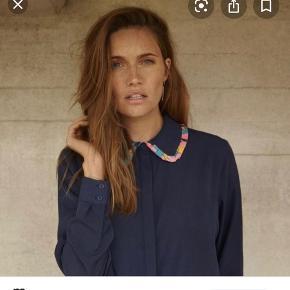 "Minus skjorte  Model: "" Marisa shirt """
