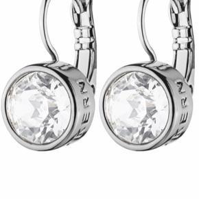 """Dyrberg/Kern """"Louise"""" øreringe. De er stadig i den originale plastikemballage og er aldrig åbnet."""