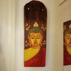 Buddah billede