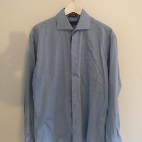 Seven Seas skjorte