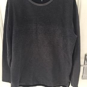 Sweater fra Daniel De Prato. Bytter ikke.