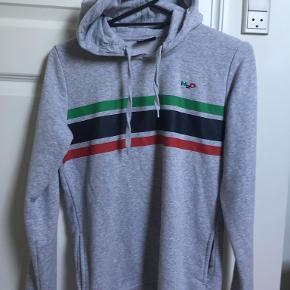 H2O hoodie i grå Str xxs Ikke brugt særligt meget