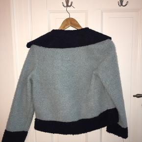 Velholdt jakke fra Storm og Marie i modellen MIA-JA Bud modtages gerne