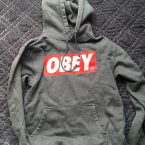 Obey anden overdel