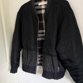See by Chloé jakke