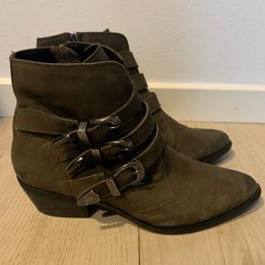 Superdry støvler