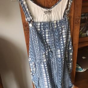 ☀️ selebukser/shorts med fint mønster, knapper i siden og lommer. Købt i vintage butik. Str m. Fin stand.