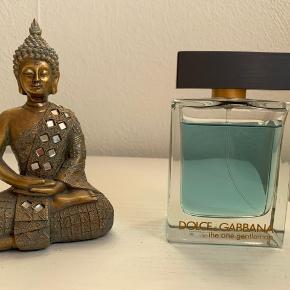 Dolce & Gabbana - the one gentleman Brugt 5 gange.