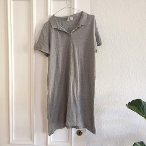Polo-kjole. Købt oversize (er S).