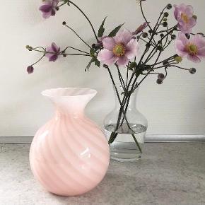 Murano vase