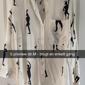 5preview skjorte