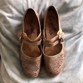 Rieker andre sko & støvler