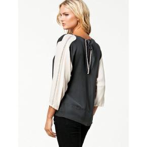 Super smuk by Malene Birger Marjani bluse sælges eller bytte til str 36 eller 38 i fin stand. Den er ny med prismærke.