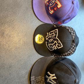DC Shoes hue & hat