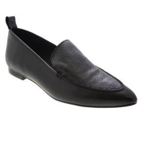 Fineste loafers fra Mentor, brugt én gang.