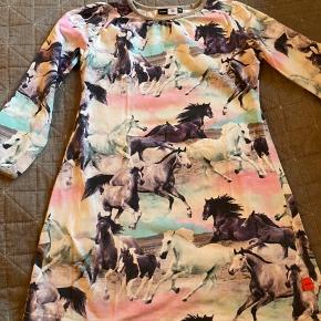 Skønneste molo kjole i blød kvalitet