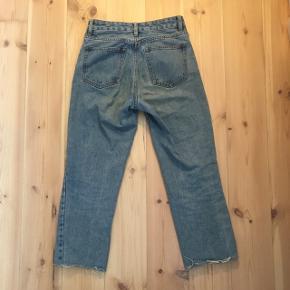 Jeans fra brandy Melville. Str xs.  BYD😊
