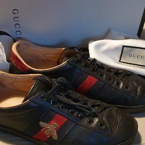 Gucci sko & støvler