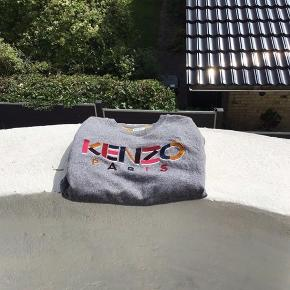 KENZO SWEATER  10/10 i stand Str. Small