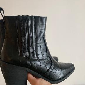 Trøjborg Lagersalg støvler