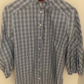 Britt Sisseck skjorte